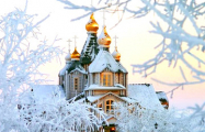 Где в Минске проведут рождественские богослужения