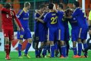 Игроки БАТЭ попали в топ-20 Лиги Чемпионов