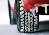 Штрафовать за езду без зимней резины начнут с 16 января