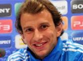 Лучшим футболистом Беларуси-2012 назван Ренан Брессан