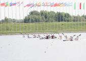 Белорусы взяли 14 медалей на юниорском ЧМ по гребле и каноэ