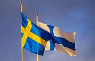 Финляндия и Швеция заключили соглашение о военно-стратегической концепции