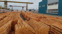 Минский завод стройматериалов останавливают