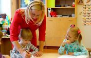 Как бывшая учительница стала бизнесвумен
