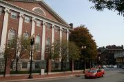 Гарвард назвали лидером среди вузов с программами по русистике в США