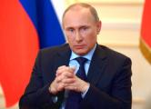 Путин признался в готовности применить ядерное оружие из-за Крыма