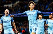 «Манчестер Сити» второй год подряд выиграл чемпионат Англии