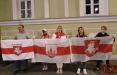 Московская диаспора — белорусским студентам: Вы цвет нации