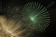 К Урану предложили послать зонд на электрическом парусе