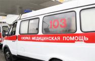 Маршрутка и легковушка столкнулись под Могилевом: двое погибли, 11 человек в больнице