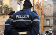 В Италии полиция нашла бункер с двумя скрывавшимися мафиози