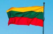 Литва обвиняет Беларусь в нарушении воздушного пространства