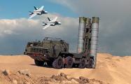США заявили о сборе российскими С-400 разведданных об истребителях F-35