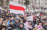 Рассерженные белорусы: Мы — не «тунеядцы», мы — народ