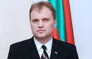 Бывший «президент» Приднестровья тайно уплыл в Молдову