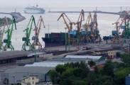 На показатели Клайпедского порта повлияло падение поставок из Беларуси