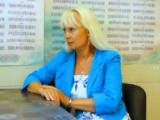 Марина Лобова: В жизни еще не было таких напряженных лет