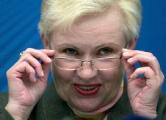 Ермошину не позвали наблюдать за выборами в Украине