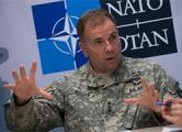 Генерал Ходжес: Главные цели Путина - перенос границ и ослабление НАТО
