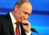 Путин признал «независимость» Крыма