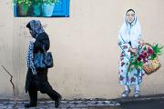 В Иране неправильно носящих хиджаб женщин начали обливать кислотой