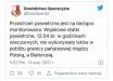 Минобороны обвиняет Польшу в нарушении границы, Польша опровергает