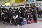 Саудовская Аравия построит для паломников отдельный аэропорт