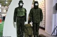 Россия ввела запрет на импорт тканей и одежды для военных нужд