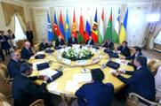 Украина отзывает своего представителя в СНГ