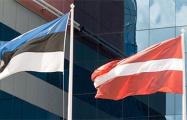 Латвия и Эстония намерены взыскать с РФ ущерб за советскую оккупацию
