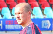 Известный белорусский футболист задержан правоохранительными органами