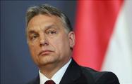 Виктор Орбан: Террористы - это, в основном, мигранты