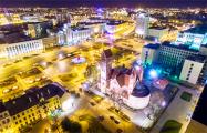 Минский сквер претендует на имя Эдварда Войниловича
