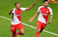 «Монако» победил «Боруссию» в перенесенном матче Лиги чемпионов