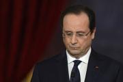 Олланд отказался от иска к таблоиду