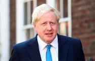 Британский премьер Борис Джонсон переведен из реанимации