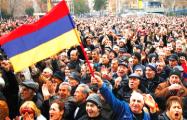 «Бархатная революция» с армянской спецификой