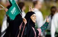 В Саудовской Аравии впервые в истории проходит неделя женской моды