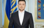Зеленский: Если бы не карантин, инфицированных в Украине могло быть в 20 раз больше