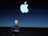 Цена акции Apple впервые превысила 500 долларов