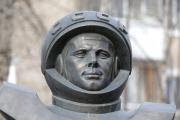 В сети отпраздновали День космонавтики и сравнили Гагарина с богом