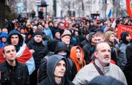 Баста! Беларусь вновь пробуждается