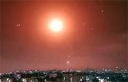 СМИ: За несколько часов из Газы в сторону Израиля были запущены более 80 ракет