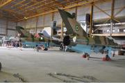 ВВС Нигерии начали обновление авиапарка