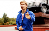 Жодинский рэпер: Просто появилось чувство, что нужно написать на белорусском языке