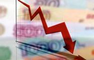 Российский рубль продолжил падение к доллару и евро на фоне обвала цен на нефть