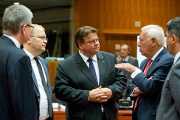 ЕС призвал Москву и Киев возобновить переговоры по газу