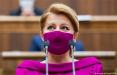 Президент Словакии требует опубликовать секретный контракт о покупке «Спутника V»
