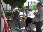 В Тель-Авиве требовали отозвать посла из Беларуси
