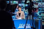 Телеканал «Дождь» выселят с «Красного октября»